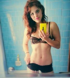 My Free Cams MissMolly_ Selfies 18