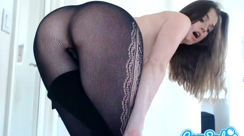 Tori Black live sex show 1